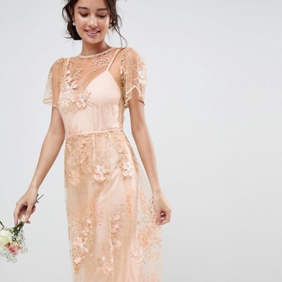 Asos Wedding Dress.Sale Asos Wedding Bridal Dress